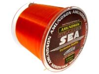 Леска Admunson Sea Orange 250M  MISTRALL