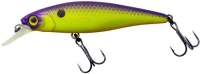 Squad Minnow 65SP 65mm 5.8 g Purple Mohican