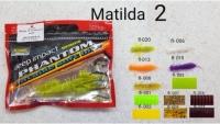 Matilda 2''