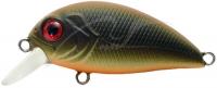 Воблер Usami Purin 38F-SR 3.9g UR09 (0.5m)