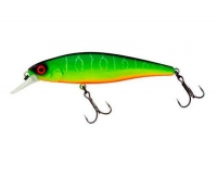 Jackall Squad Minnow 80SP 82mm 9.7g Mat Tiger